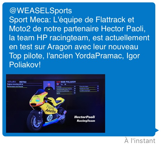 WEASELSports -LIVE- Fullsi28