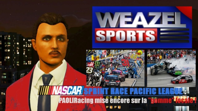 WEASELSports -LIVE- Weasel13