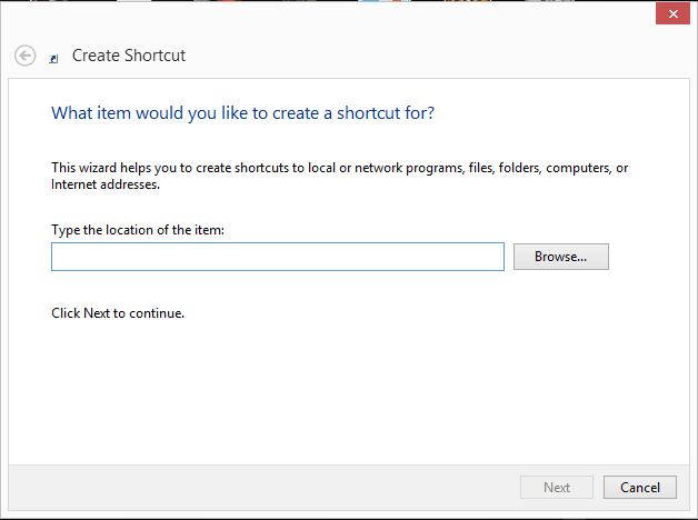 How to Make a Skype Contact / Non-Contact Call Shortcut For Easy Calling Screen11