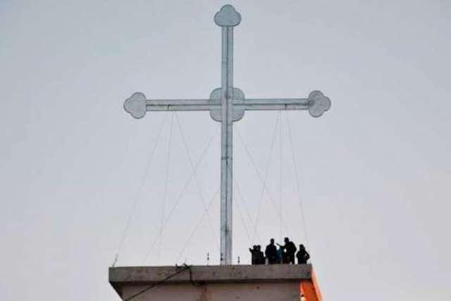 Les cloches de Mossoul retentiront de nouveau Clip Irakien anti,Daesh Img_5817