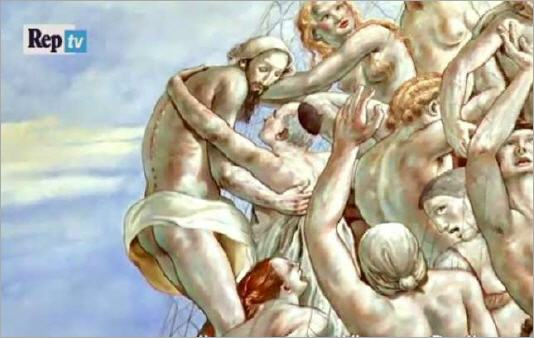 Mgr Paglia et la fresque homoérotique  Img_5819