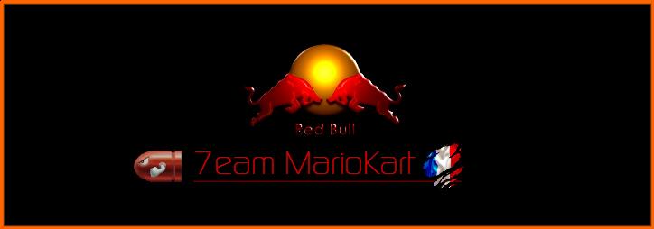 RedBull Team