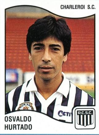 HURTADO, Osvaldo  (1988-1991) Hurtad10