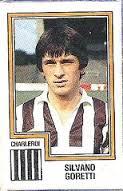 GORETTI, Silvano  (1979-1985) Tylych10