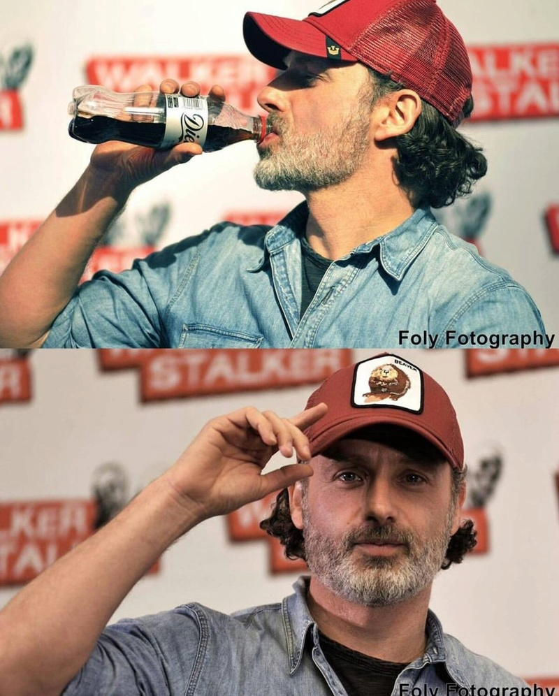 Andrew Lincoln - Rick Grimes Img_2024
