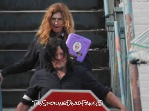 The Walking Dead Temporada 8: Noticias,Fotos y Spoilers.  - Página 4 Img_2029