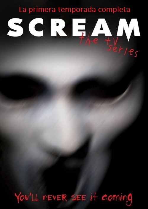 Scream (Temporada 1) Scream10
