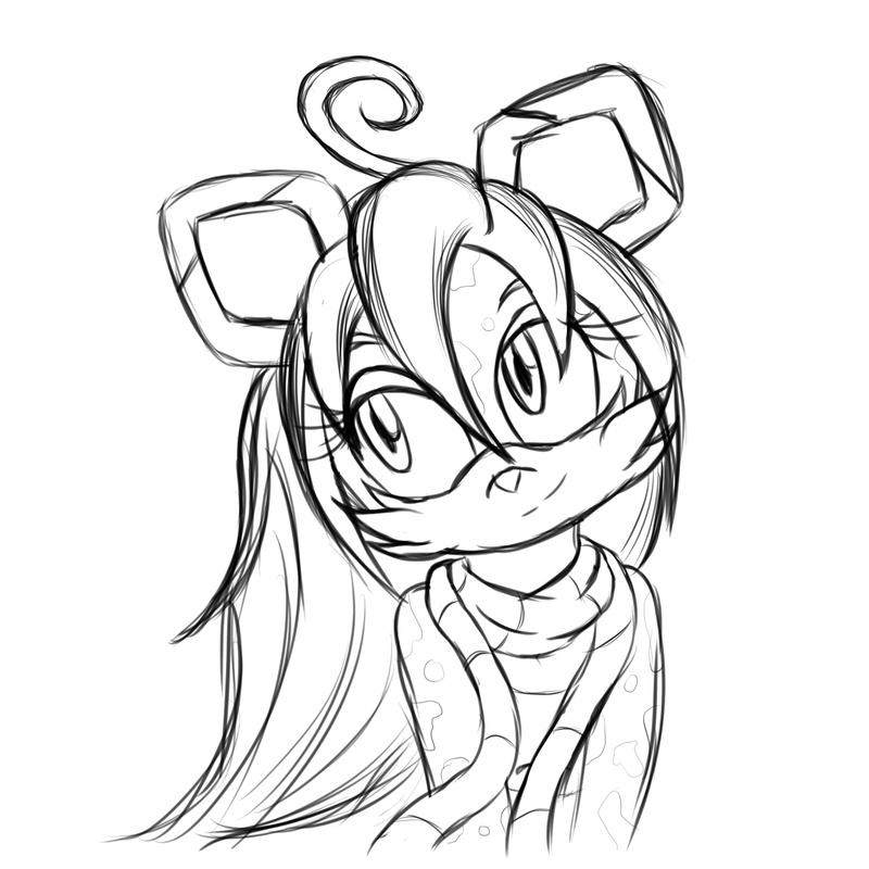 Foreva's Fan characters - Page 3 Yukiko10