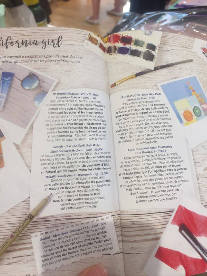 [Juillet / Aout 2017] Glossybox  - Page 2 Glossy29