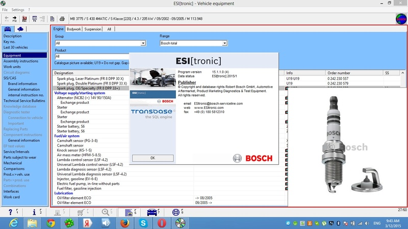 Bosch ESI[tronic] 3Q.2013 (DVD-U + DVD-U1) Torrent + key 3345jt10