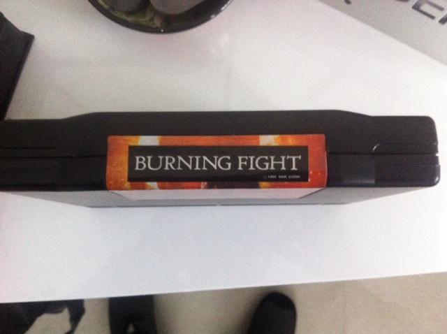 burning fight - identification d'un burning fight  Photo_12