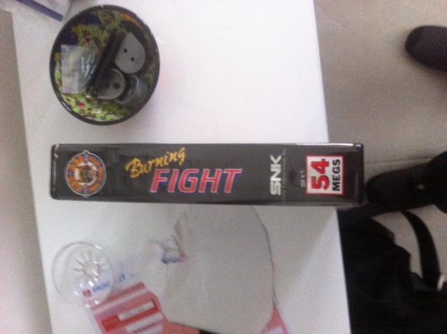burning fight - identification d'un burning fight  Photo_13