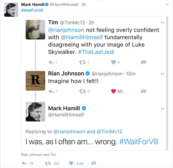 Discussions: Tweets/Instagram - Page 6 Markri10