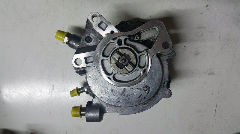 Vents pompe tandem pour moteurs BPC et similaires 20170627