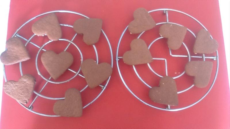 Gâteaux fourrés au chocolat.  Dsc_0211