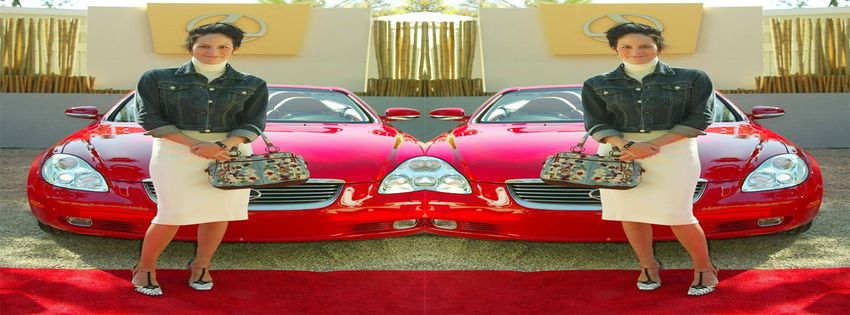30th Anniversary Of Roe Vs Wade Party (2003) Lexus510