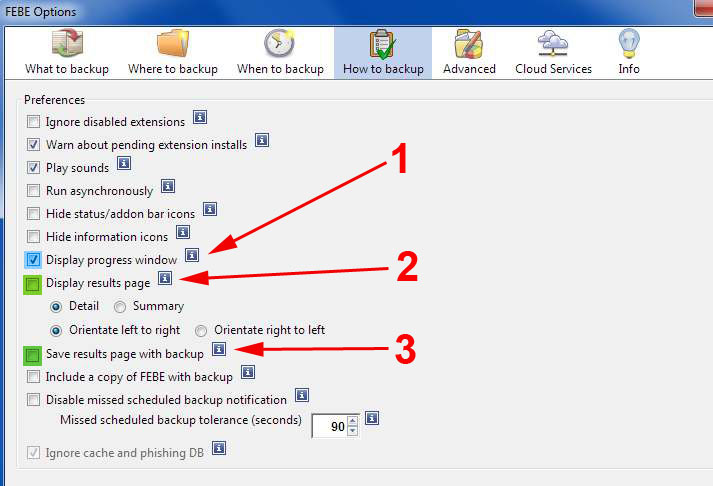 Tuto sur l'utilisation de FEBE pour sauvegarder vos signets (Firefox uniquement) Captur19