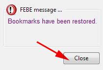 Tuto sur l'utilisation de FEBE pour sauvegarder vos signets (Firefox uniquement) Captur28