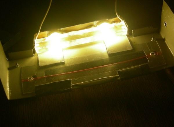 Réalisation d'un Grid Dip Oscillator (GDO) à tube. Partie mécanique Elaira10