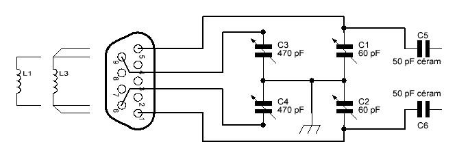 Réalisation d'un Grid Dip Oscillator (GDO) à tube. La suite : Partie HF Gdo_pa10