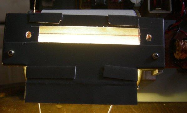Réalisation d'un Grid Dip Oscillator (GDO) à tube. Partie mécanique Ryticu10