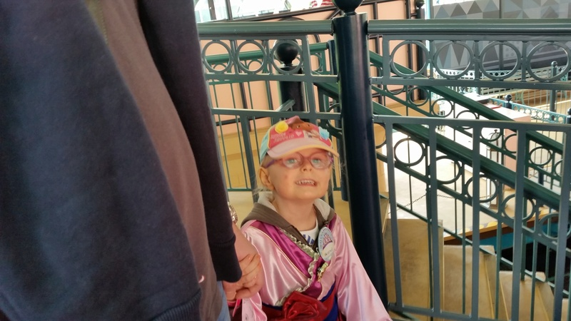TR Les 4 ans de notre 2ème princesse au Sequoia-GFC du 29/06 au 1/07/2016 20160615