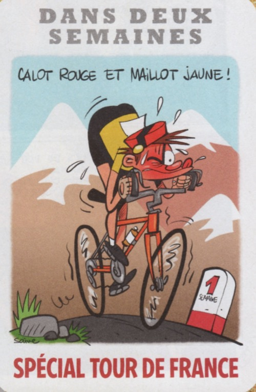 Spirou ... le journal - Page 19 Semain10