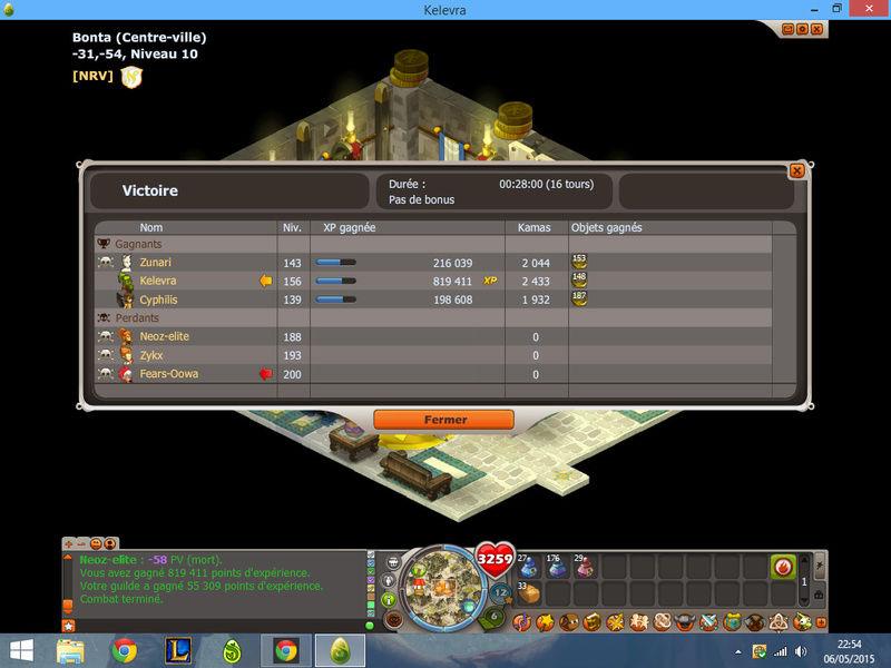 [Screen] Petit exploit  - Page 26 Pown11