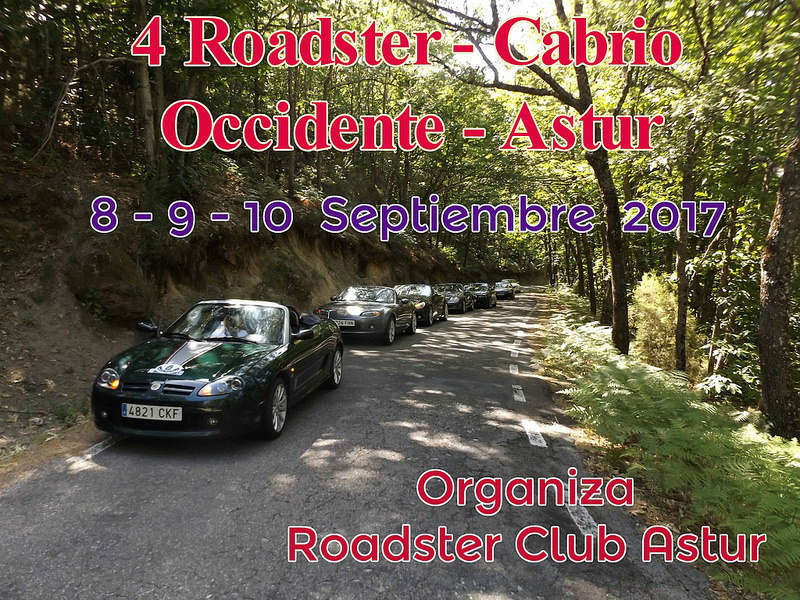 4 ROADSTER OCCIDENTE-ASTUR 2017 Cartel10