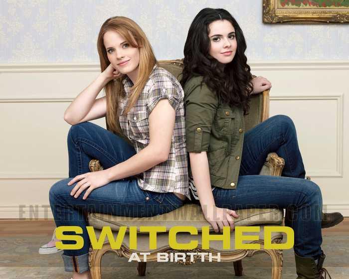 Switched - Stop ! Dernier épisode diffusé 00089510