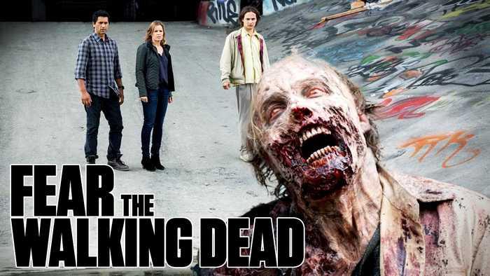 Fear The Walking Dead - Encore ! La série survivra une quatrième saison 00089710