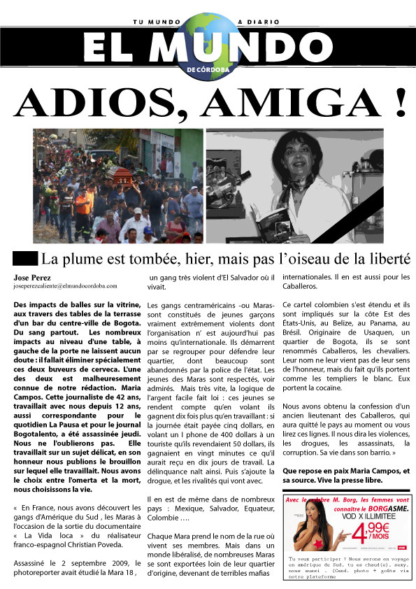 Coupures de journaux Caball10