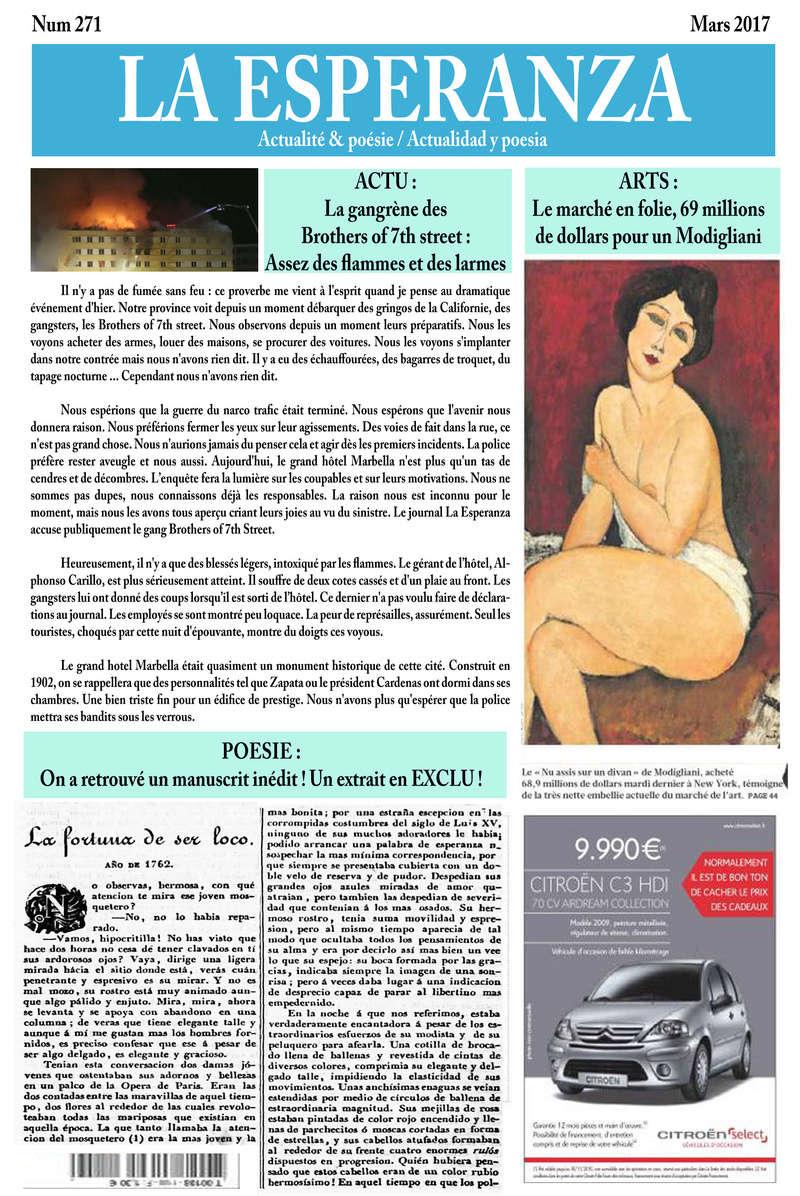 Coupures de journaux La_esp10