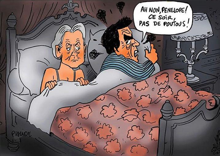 humour - Page 5 Fillon13
