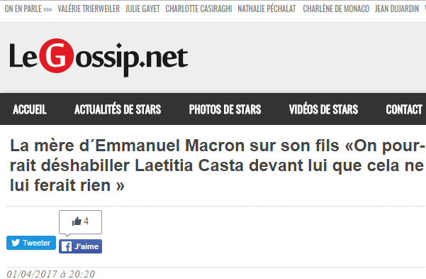 humour - Page 4 Macron10