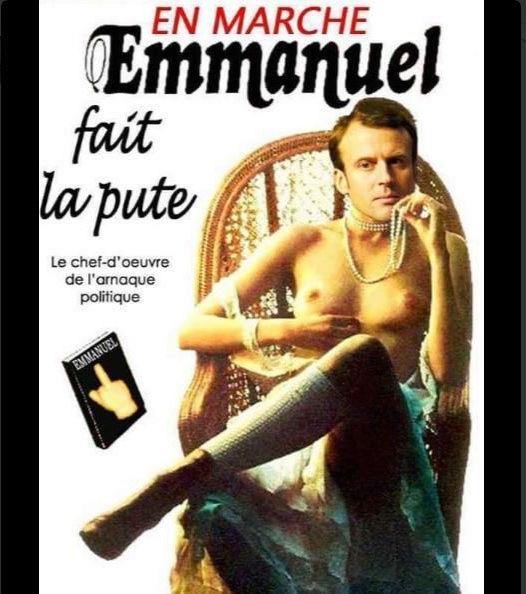 humour - Page 2 Macron14