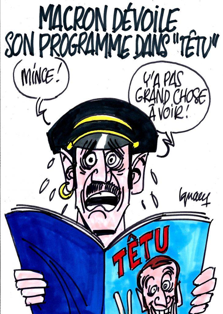 humour - Page 4 Macron17