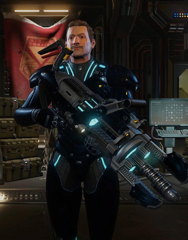 XCOM: Division Praetor Smit10
