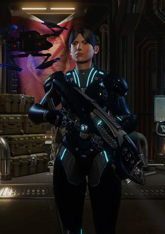 XCOM: Division Praetor Thiav10
