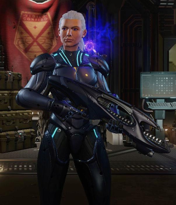 XCOM: Garde Cendrée Valria10
