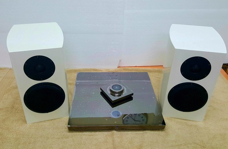 Atohm GT1 Special Edition Speaker(Used Item)  17106110