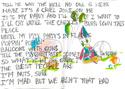 Carnet de (petits) dessins Croqui10