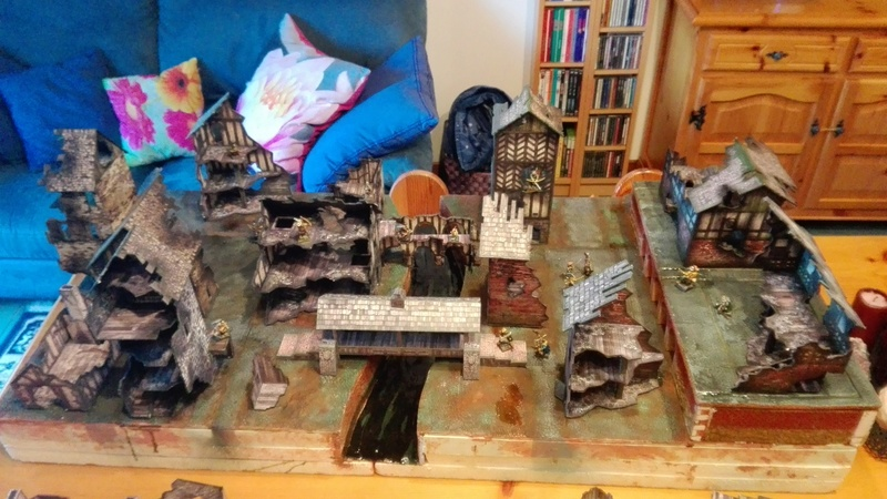 My Half tabletop Mordhe18