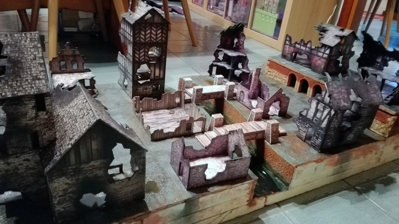 My Half tabletop Mordhe20