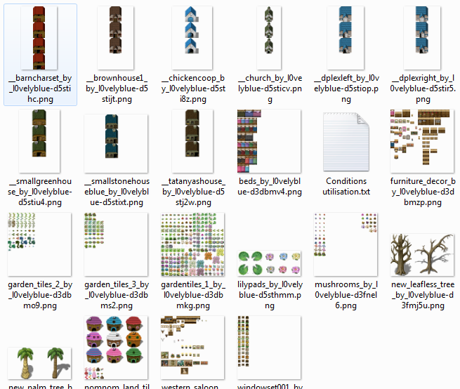 Bibliothèque des ressources VX Ace Tilesets - Page 2 0112