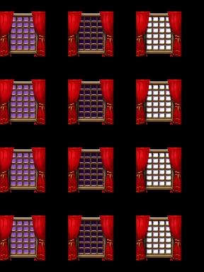 Bibliothèque des ressources VX Ace Tilesets 3windo11