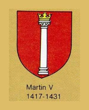 Comtat-Venaissin - Martin V - Carlin ou gros à la tour Screen10