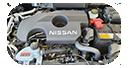 Motore 1.7 dCi 150CV Euro 6.2