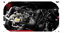 Motore 1.3 DIG-T 160CV Euro 6.2