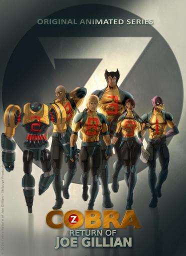 Les AKtualités du monde de l'Animation et du Manga Cobra110